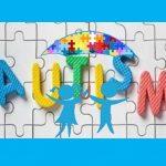 Аутизм: проблеми в Україні